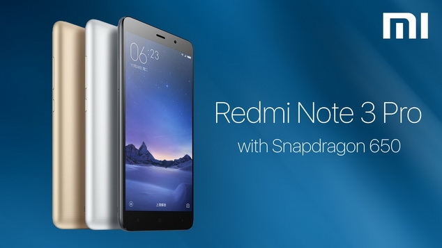 Smartphone Review Xiaomi Redmi Note 3: Download Latest Android 5.0 Stock Firmware For Xiaomi