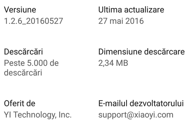 Xiaomi YI Dashcam (4)
