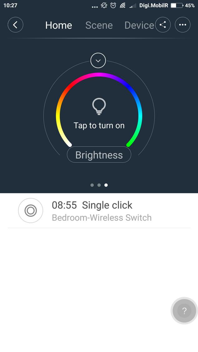 Xiaomi Mi DGNWG02LM