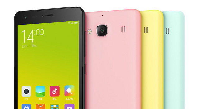 Download 4 4 4 Stock Firmware for Xiaomi Redmi 2 smartphone - Xiaomi