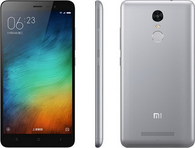 Download latest MIUI 7 1 firmware for Xiaomi Redmi Note 3
