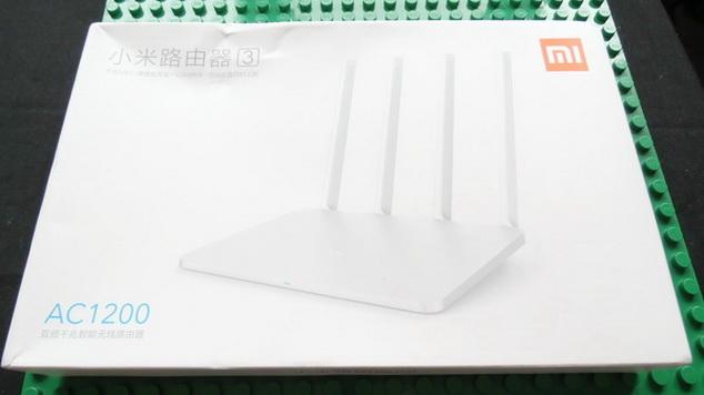 Xiaomi MIR3