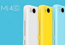 Xiaomi Mi 4c mic