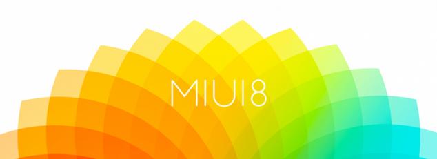 Xiaomi MIUI 8.3