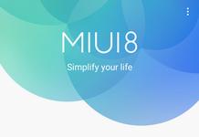 Xiaomi MIUI8 MIC