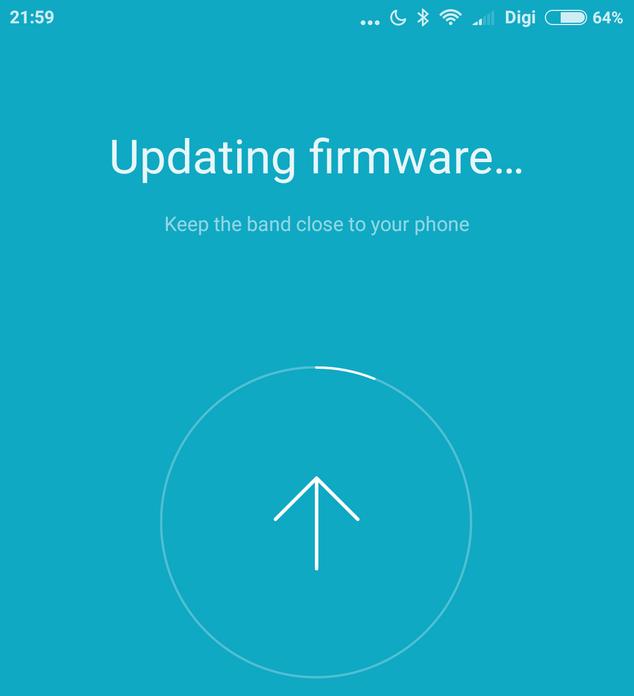 Xiaomi Mi Band 2 XMSH04HM