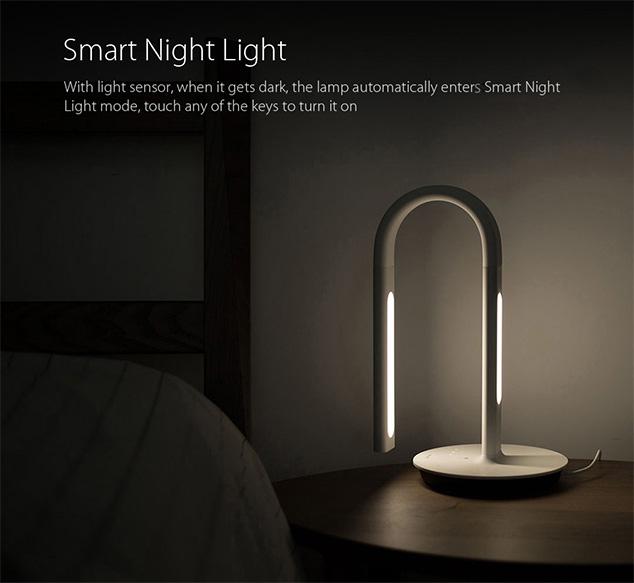 Buy Original Xiaomi Philips Eyecare Smart Lamp 2