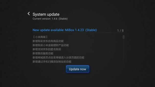 Xiaomi Mi TV Box 3 Enhanced