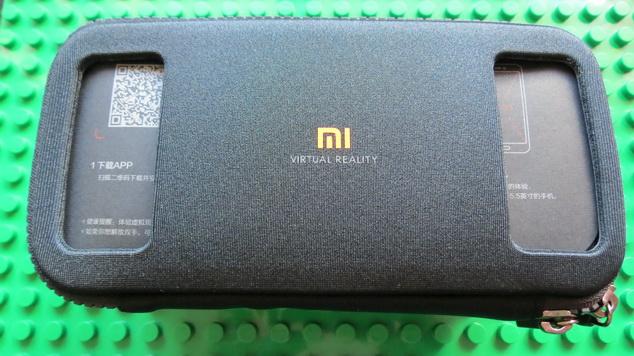 Xiaomi Mi VR Glasses V1C