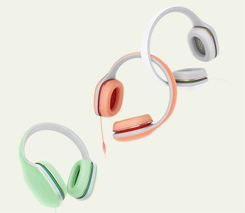 Xiaomi Mi Headphones Light Edition Care