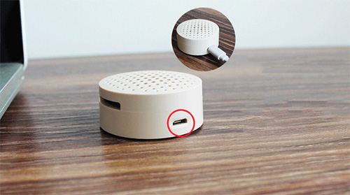 Xiaomi Portable Mosquito Repeller