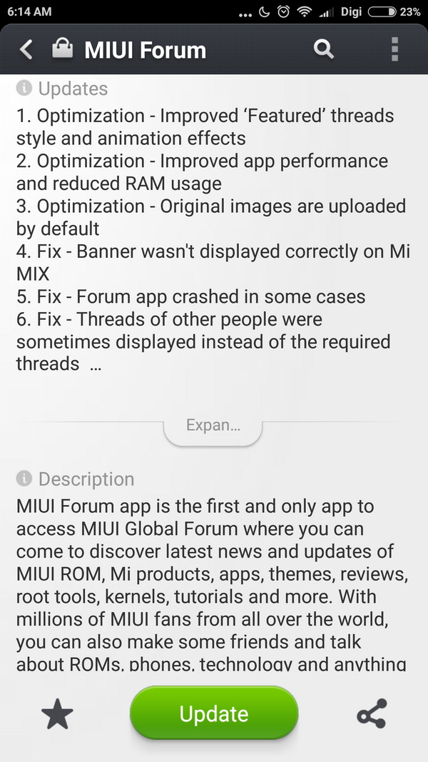 MIUI Forum