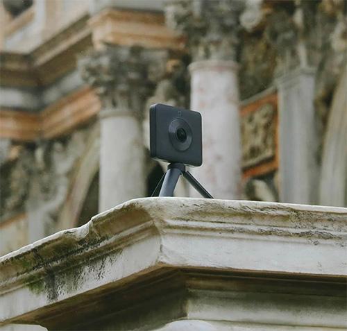 Mi 360° Panoramic Camera