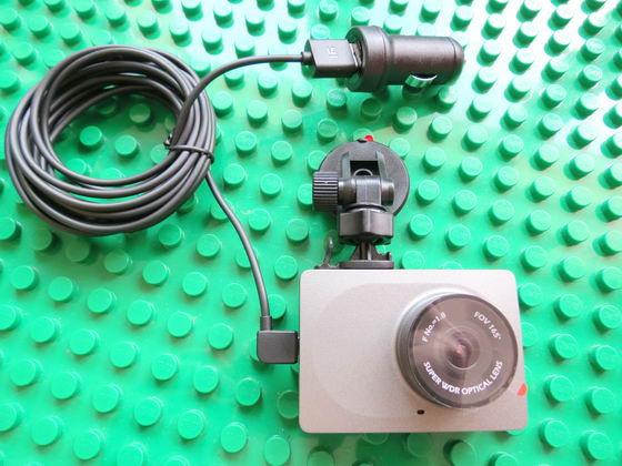 Unboxing Xiaomi Xiaoyi Smart Dash Car Dvr Camera Xiaomi