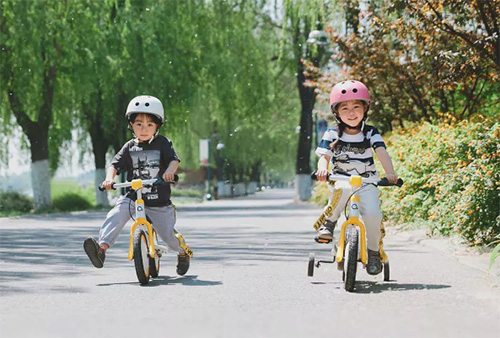 Qicycle Children's Bicycle