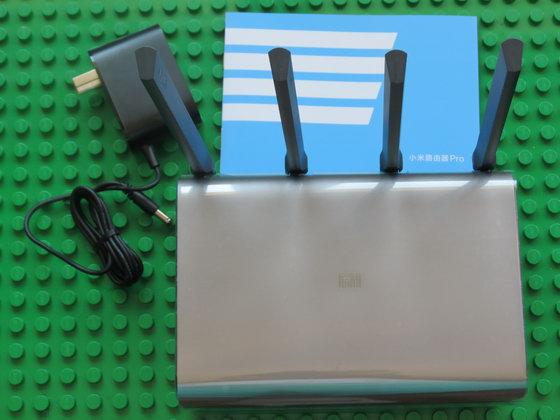 Xiaomi Mi R3P