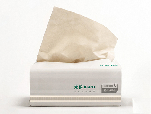 Wuro Antibacterial Bamboo Napkins
