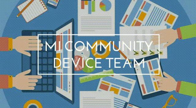 Mi Community Device Team