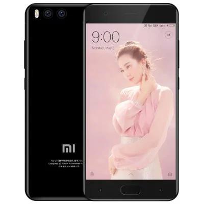 Xiaomi Mi 6 4G Smartphone International Version
