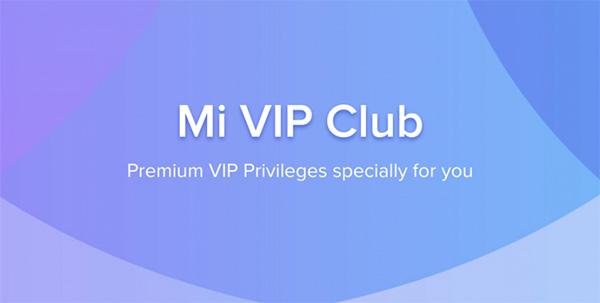 Mi VIP Club