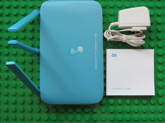 Xiaomi Mi Wireless Router 4Q