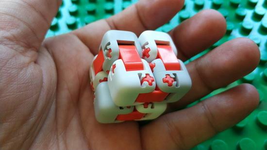 Xiaomi MiTU Building Blocks