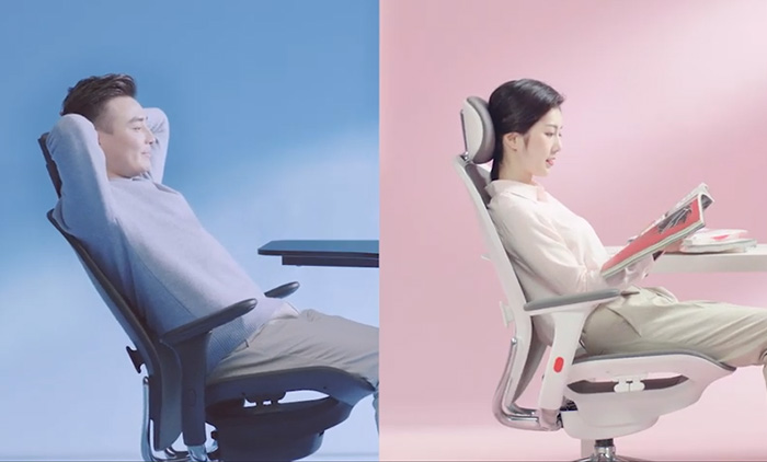 xiaomi ergonomic chair