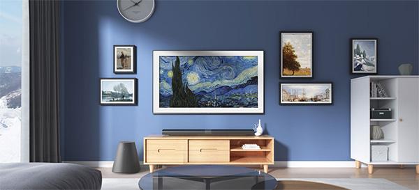 Mi Mural TV 65