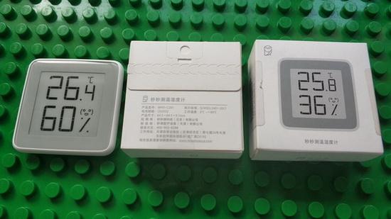 Xiaomi MHO-C201