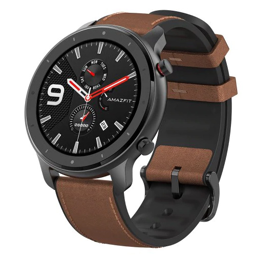 AMAZFIT GTR 47mm Smart Watch International Version
