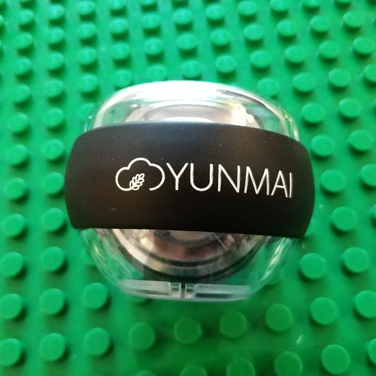 YUNMAI Wrist Ball
