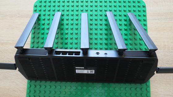 Xiaomi AIoT AX3600