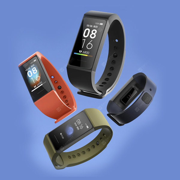 Xiaomi Redmi Band Smart Bluetooth 5.0 Waterproof Bracelet