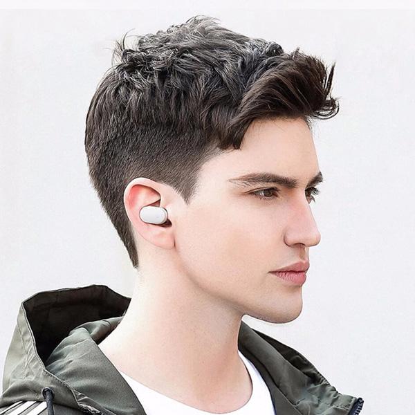Original Xiaomi LYEJ05LM Mini In-ear Bluetooth Earphone Single Earbud
